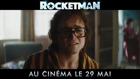 Rocketman streaming