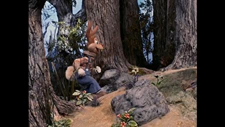 Les Contes Merveilleux Par Ray Harryhausen streaming