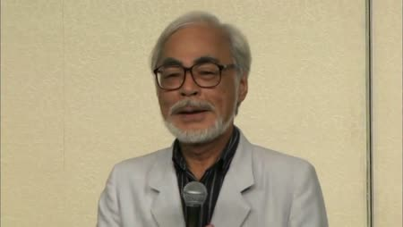 Never-Ending Man : Hayao Miyazaki streaming