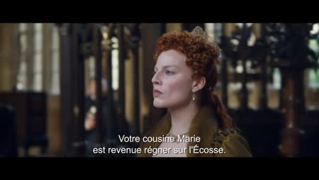 Marie Stuart, Reine D'Ecosse streaming