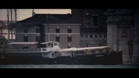 Mort à Venise streaming