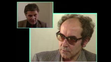 Godard / Sollers: L'entretien streaming