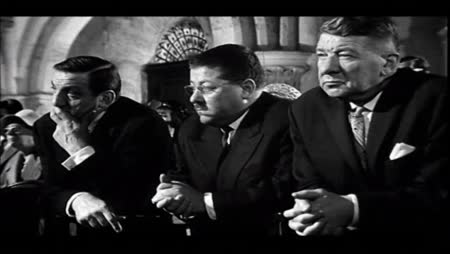 Les Tontons Flingueurs streaming