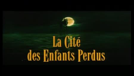 La Cité Des Enfants Perdus streaming