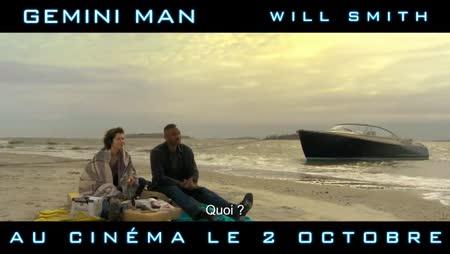 Gemini Man streaming