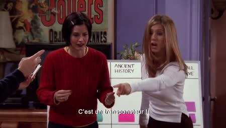 Friends 25: Celui Qui Fête Son Anniversaire streaming
