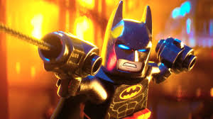 The LEGO Batman Movie 2 streaming