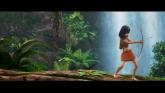 Ainbo, Princesse D'Amazonie streaming
