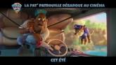 La Pat' Patrouille Le Film streaming