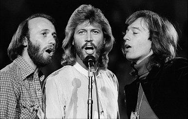 Bee Gees streaming