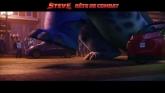 Steve streaming
