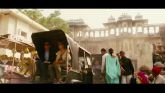bande annonce Indian Palace