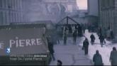 Hiver 54, L'abbé Pierre en streaming