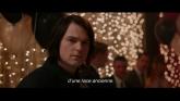 Vampire Academy streaming