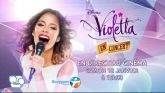 Violetta le concert streaming