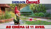 Sherlock Gnomes en streaming