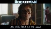 Rocketman en streaming