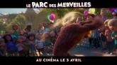 Le Parc Des Merveilles streaming