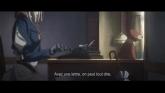 Violet Evergarden : Eternité Et La Poupée De Souvenirs Automatiques Bande annonce